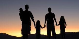 Family Portrait e