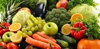 Fruits and Veggies e