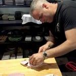 PREP: Alvaro at Takumi