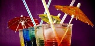 drinks e