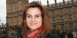 KILLED: Government of Gibraltar's 'deep sadness' at Cox killing