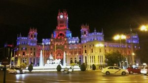madrid remain