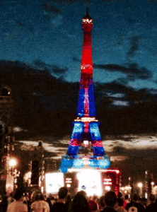 paris remain