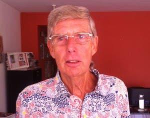Clive Jacques