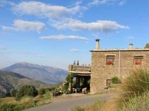 Alpujarras property