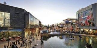 torremolinos shopping centre