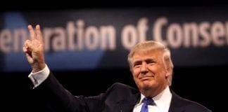 Donald Trump e