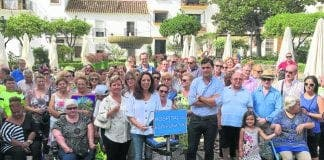 EStepona residents e