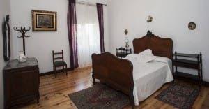 Franco's Room