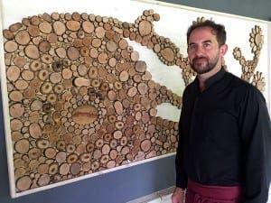 CREATIVE: Carlos at La Tajea