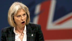 RISK: May's EU citizens warning