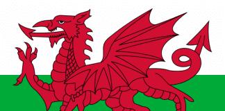 Wales e