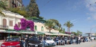 electric cars e