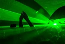 nightclub e