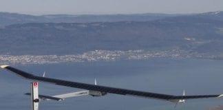 solarimpulse e