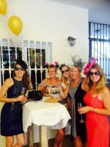 Ladies day (2)