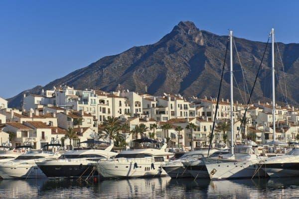 Marbella e