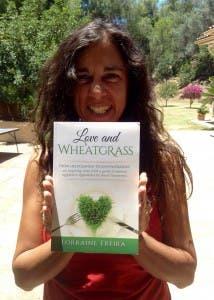 Nutrition- Lorraine Ereira