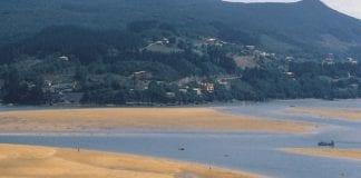 bilbao beach e