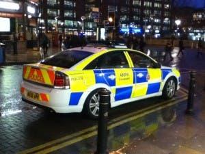 police night