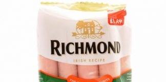 richmond sausages e