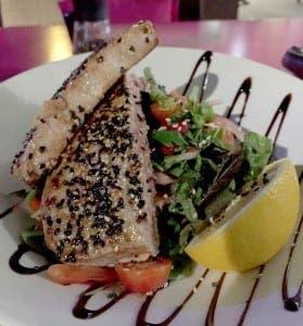 TASTY: Buena Vista dish