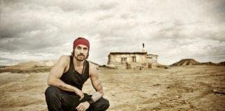 World music festival BEACH BUM Catalan singer Macaco