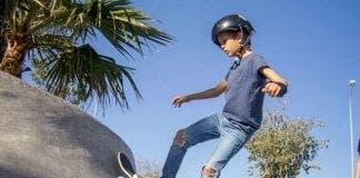 alexs skate school
