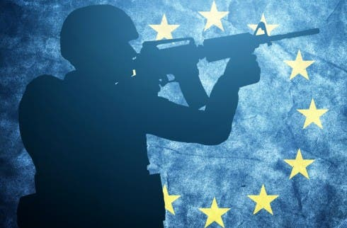 EU army one step closer thanks to Brexit and Donald Trump