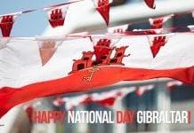 gibraltar day