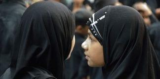 hijabs e