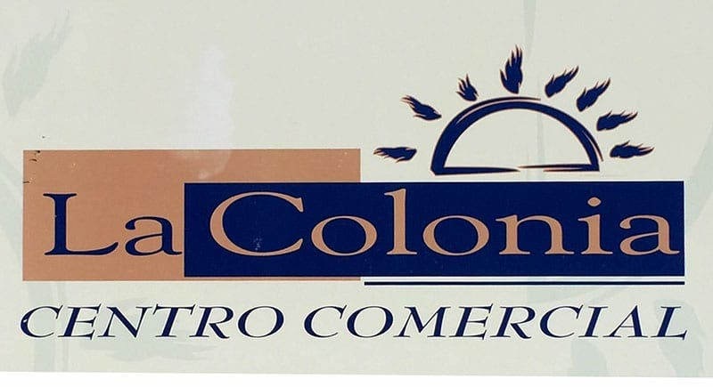La Colonia Centro Comercial