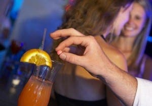 spiking-drink