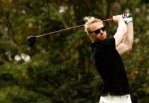 Estepona golf Ronan