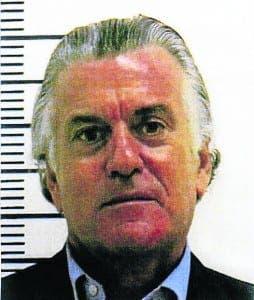 Luis Baracenas