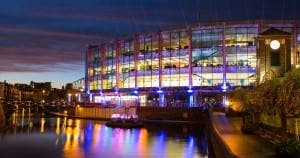 Birmingham's Barclaycard Arena