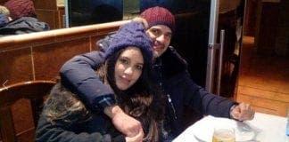 brazil couple e