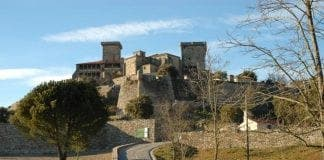 galicia castle