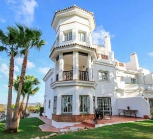 FOR SALE: Grapevine Properties, Alhaurin, €368,000