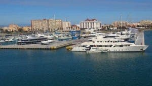 TRAGEDY: Elderly Brit found dead in Alcaidesa Marina