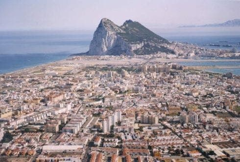 All you need to know about the UK and Spain's new draft Brexit withdrawal agreement over Gibraltar