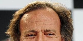 Julio Iglesias