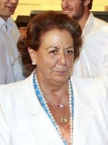 Rita Barbera