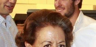 Rita Barberà  cropped