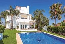 Villa Atalaya Alta