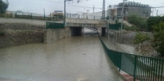 flood cartama e