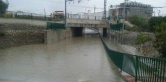 flood cartama e