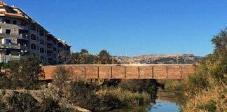 manilva casares bridge