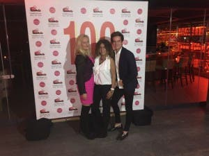 Marbella Now TV celebrates its 100th episode