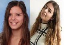 missing dutch girls